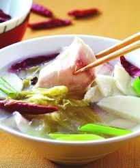 cuisiner 駱inards frais les 25 meilleures idées de la catégorie 酸菜魚sur