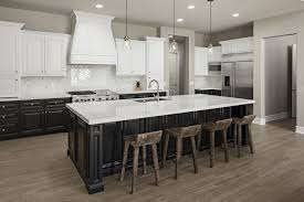 black lower kitchen cabinets white kitchen design trends in for 2018