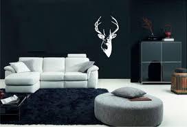 buck head vinyl wall art decal on storenvy buckheadbedroom original