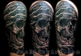 31 amazing abstract half sleeve tattoos