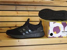 Jual Adidas Ultra Boost Black jual adidas yeezy ultra boost black taste olshop