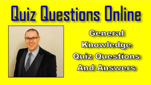 general knowledge quiz questions and answers youtube