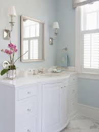 Light Blue Bathroom Paint Excellent Light Blue Bathroom Paint Powder Rooms 24913 Home Ideas