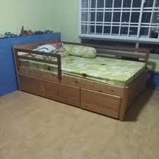 Seahorse Bed Frame Single Size Seahorse Bed Frame With Mattress And Three