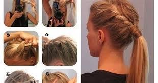 tutorial menata rambut panjang simple collection of tutorial merias rambut simple mau pergi ke acara