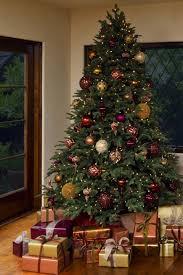 best artificial christmas trees 14 best artificial christmas trees 2017 best fake christmas trees