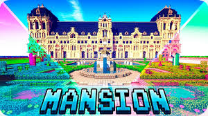 minecraft top 5 best mansion houses in minecraft mansions with