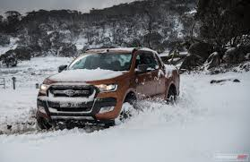 ranger ford 2017 2017 ford ranger wildtrak review video performancedrive