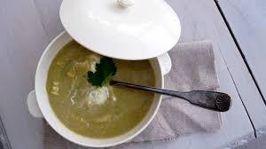 comment cuisiner du congre soupe de congre aux poireaux cuisine de tous les jours