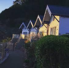 britain u0027s best beach huts for hire millie u0027s beach huts