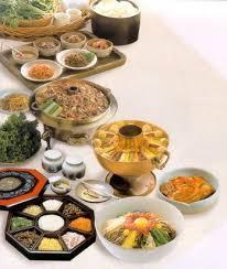 koreanische küche spezialitäten der koreanischen küche ess und trinksitten