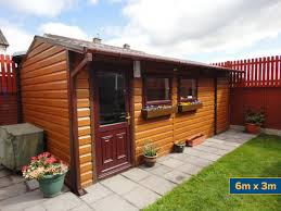 Garden Shed Office Home Offices Steel Offices Pvc Home Offices Steeltech Garden Rooms