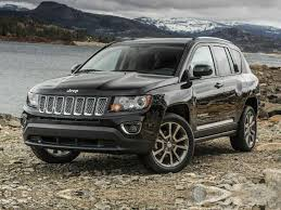 jeep crossover 2016 2016 jeep compass road test and review autobytel com