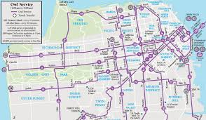 Seattle Bus Route Map by San Francisco Bus 28 Route Map Michigan Map