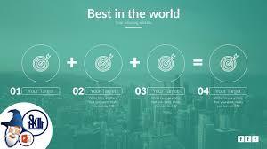 Best Slide Design In The World Challenge Youtube Worlds Best Ppt