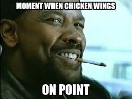 Chicken Wing Meme - chicken wings on point meme steve s memes pinterest meme