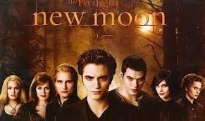 Twilight New Moon Twilight 2 New Moon Teaser Trailer