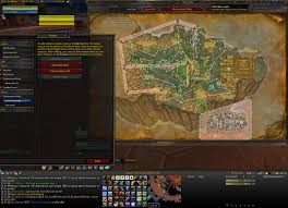 Draw Route On Google Maps by Routes Map U0026 Minimap World Of Warcraft Addons Curse