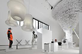 2017 Interior Design Trends Onstage Special Exhibitions Red Dot Design Museum Essen