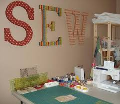 Sewing Room Decor Best 25 Sewing Room Decor Ideas On Pinterest Craftroom Ideas