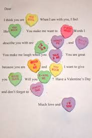 s day heart candy kid craft heart candy mad lib be my
