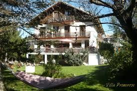 chambre d hote lans en vercors villa primerose villard de lans