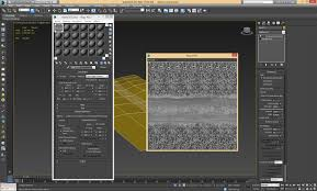 Displacement Map After Effects Making Of Autumn Scene Evermotion