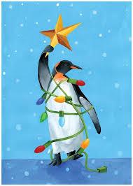 penguin cards penguin gift shop