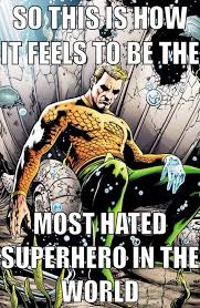 Aquaman Meme - aquaman s depressed by asianplatypus6 on deviantart