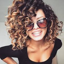 curly haircuts dc cachos em movimento foto hair pinterest curly hair style