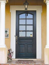 Exterior Entry Doors Doors By Decora Country Exterior Wood Entry Door