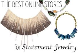 best necklace stores images The best online jewelry stores for statement jewelry jpg