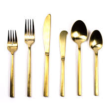 flatware rental arezzo gold flatware rental dallas peerless events and tents
