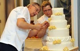 wedding cake edmonton gallery edmonton s royal wedding