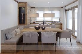 küche esszimmer wohnideen interior design einrichtungsideen bilder rustikale