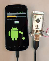 ioio for android detailed project samples from usb breakout board