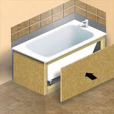 leroy merlin vasche da bagno leroy merlin vasche da bagno prezzi piccole in con vasca angolare