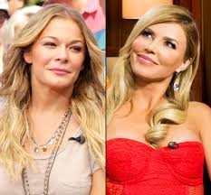brandi glanville hair is leann rimes addressing brandi glanville feud in this blog post