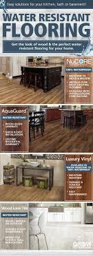 11 best water resistant flooring images on waterproof