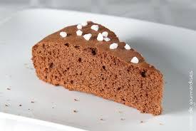 recette cuisine gateau chocolat gateau léger au chocolat