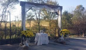 Kc Wedding Venues Wedding Venue Gower Backwoods Venue 222
