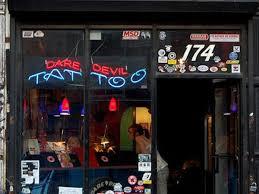 thirteen of the best tattoo shops in brooklyn and manhattan bang