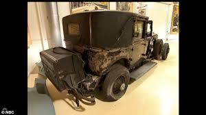 Man Buys Barn Full Of Cars Jay Leno Settles Vintage Car Legal Dispute Over 1931 Duesenberg
