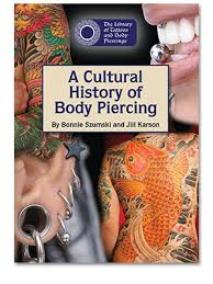 the library of tattoos and body piercings a cultural history of
