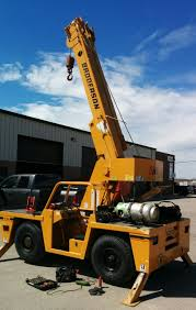 mobile crane and ewp inspections u2014 structural inspection safety