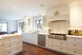 cuisine aire ouverte ranovation cuisine et conception de galerie avec cuisine aire