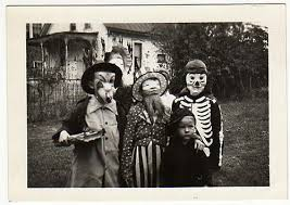 vintage masks ghost theories vintage masks
