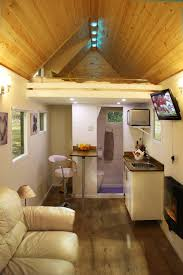 Tiny House Living Room by Tiny House On Wheels Internal Modern Living Room Surrey By