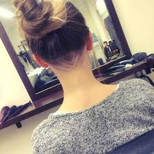 undershave undercut undercutdesign hair pinterest undercut