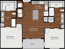 apartments for rent at 6701 burnet rd austin tx 78757 marq on